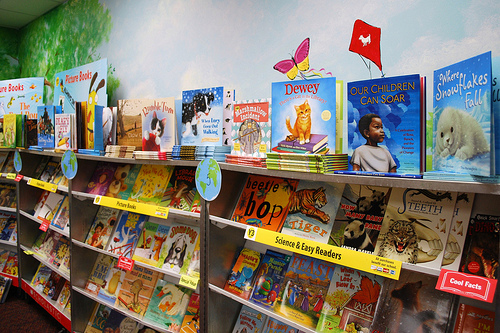 The Book Fair is ONLINE Until March 10th!